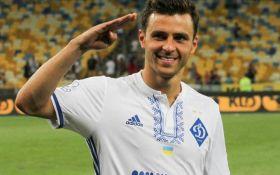 Лучший бомбардир чемпионата Украины перешел в китайский клуб