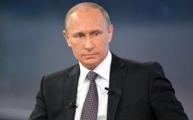 Як Путін планує утримати владу