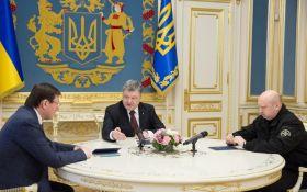 Конфискованные у Януковича и Ко деньги пойдут на укрепление обороны и соцподдержки - Порошенко
