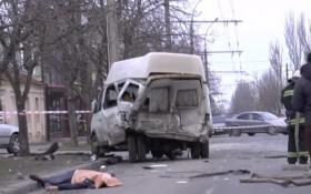 В ДТП в Николаеве погибло четыре человека: опубликовано видео