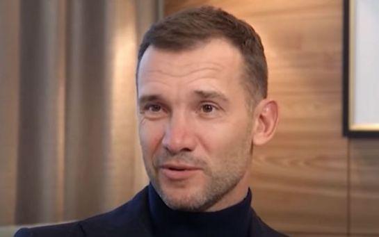 Лига наций УЕФА - Шевченко раскрыл полный список игроков сборной