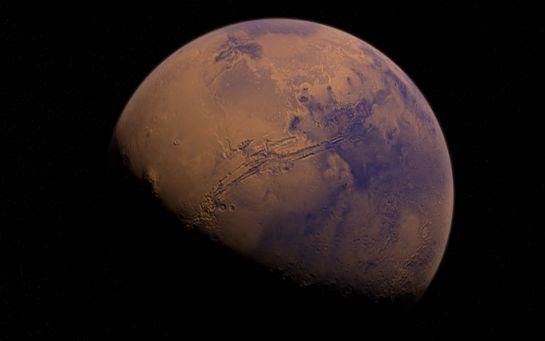 Новая марсианская миссия оказалась на грани срыва - что случилось