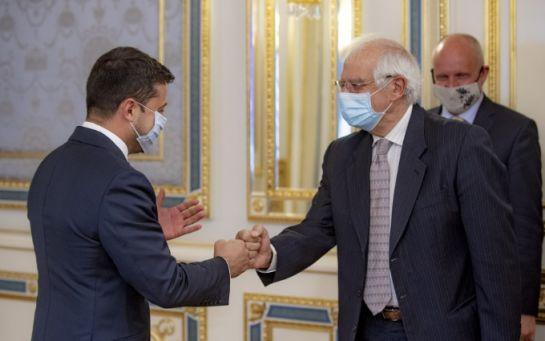 Зеленский провел неотложные международные переговоры - что о них известно