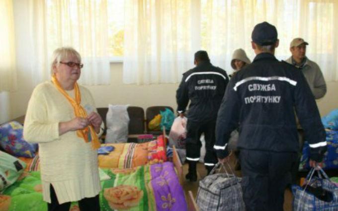 Власти начали тотальную проверку переселенцев-пенсионеров