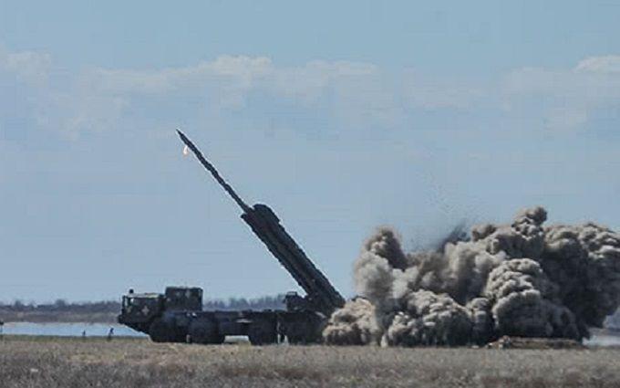 В Украине успешно испытали сверхмощную ракету - это нужно увидеть каждому