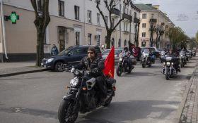 Байкеры Путина все-таки попали в Польшу