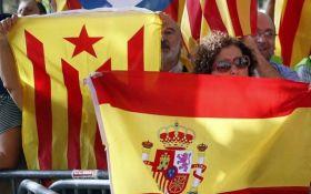 У Каталонії заблокували сайти сепаратистського екс-керівництва