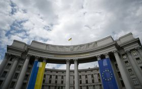Перешли черту: в Украине жестко отреагировали на агрессивные морские провокации России