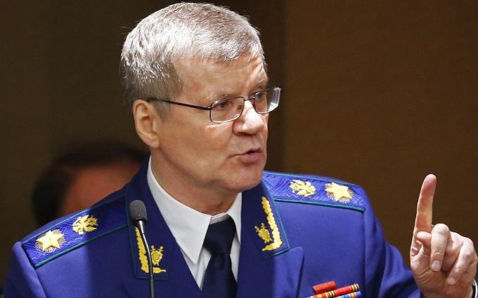 У Росії соцмережі скипіли через рішення щодо одіозного генпрокурора Путіна