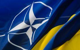 Украина и НАТО провели масштабные совместные учения