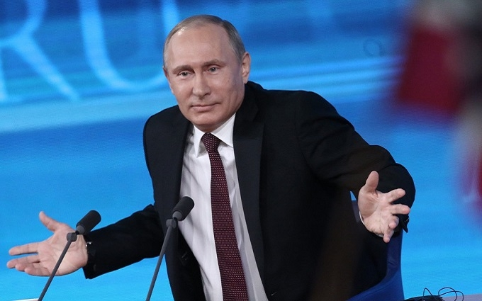 Чому бреше Путін: у Росії розкрили головну мету