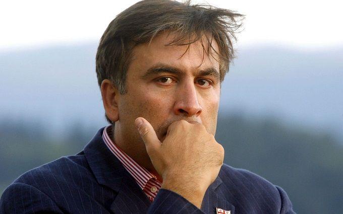 Грузія зробила жорстку заяву щодо Саакашвілі