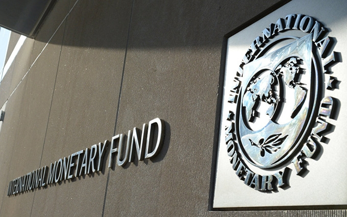 МВФ знову зробив невеселу для України заяву