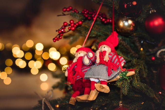 14 січня - в Україні відзначають свято Василя і Старий Новий рік