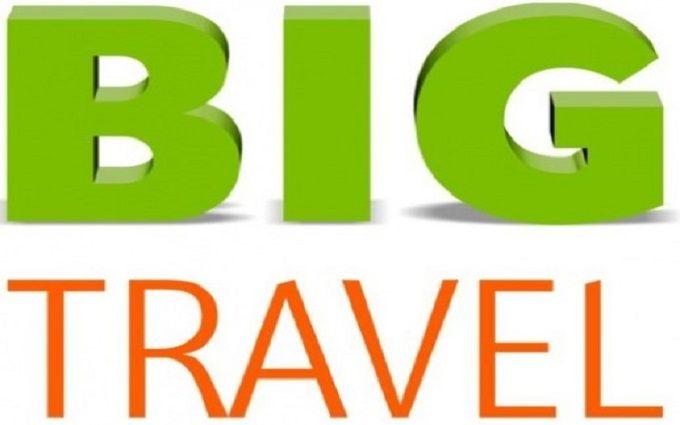 Летний отдых для активных компаний от Big Travel