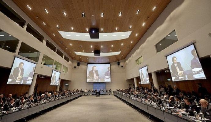 Нидерланды собрали в Гааге конференцию для обсуждения борьбы с терроризмом
