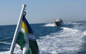 Морський кордон взяли під особливий контроль: з'явилося вражаюче відео