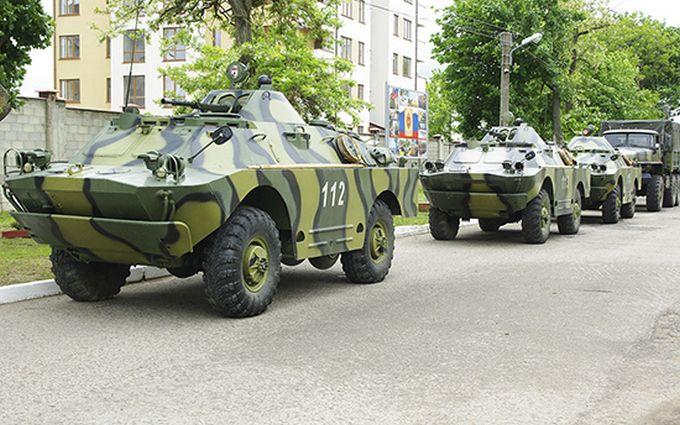 У Придністров'ї зробили гучну заяву щодо виведення російських військ