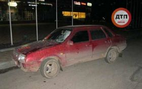 Під Вінницею водій без прав задавив вагітну: опубліковані фото