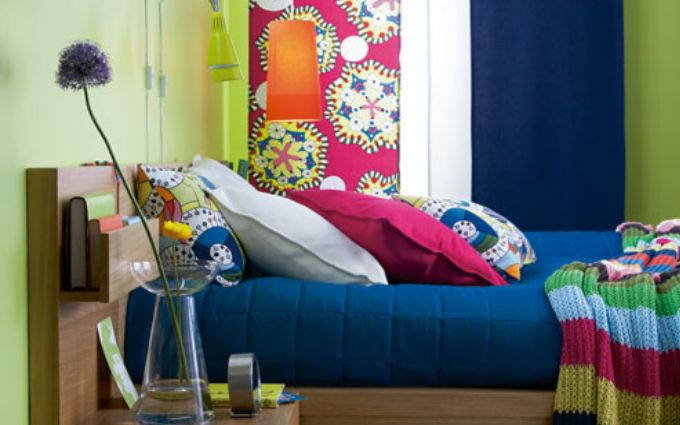 Как сделать спальню уютной и оригинальной: 7 эпатажных идей