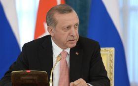 Ердоган хоче відновити в Туреччині смертну кару