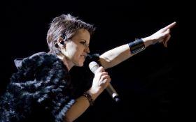 СМИ узнали шокирующую причину смерти популярной певицы