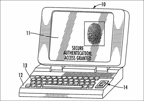 Сенсори Touch ID можуть з'явитися в персональних комп'ютерах Apple (2)
