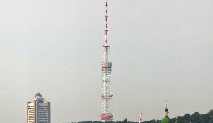 У зоні АТО встановлять телевежі для поширення українського радіомовлення