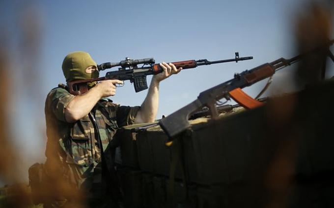 Путін не припиняє війну: стало відомо про втрати сил АТО на Донбасі