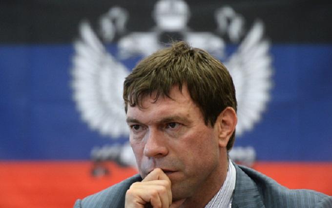 Суд в Києві виніс резонансне рішення щодо сепаратизму Царьова