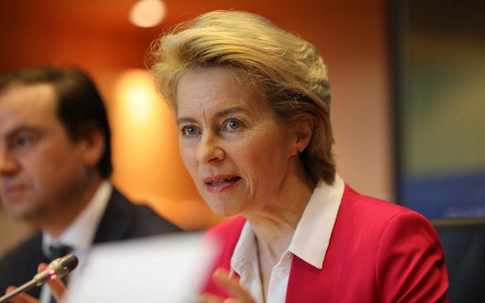 Европейская комиссия  пригрозила ввести санкции против Германии