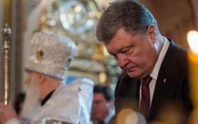 Российский план сорван: стало известно, о чем говорил Порошенко с епископами УПЦ МП