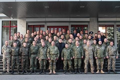 Аваков нагородив 57 правоохоронців, який брали участь у АТО (7 фото) (7)