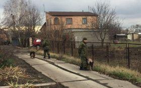 На Донбасі жорстоко вбили цілу сім'ю