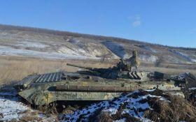 Украинские военные мощно отбили атаку боевиков на Донбассе: у врага масштабные потери