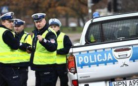 Відкушений язик та проламаний череп: у Польщі нещадно побили українців