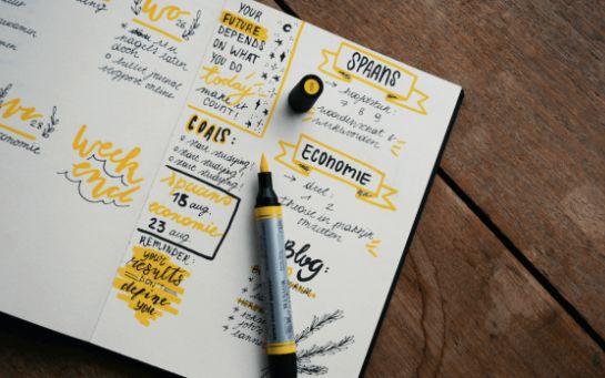 Не покладаючи ручки: текст як метод психотерапії