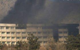 Теракт в Кабуле: появились новые данные о погибших украинцах и видео
