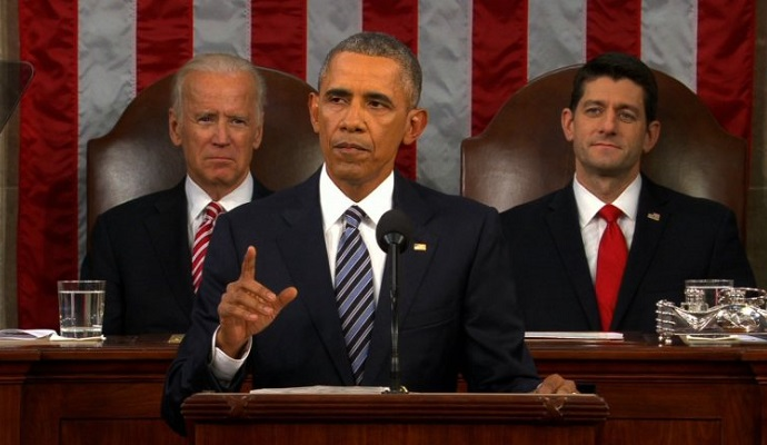 Барак Обама: Україна йде з-під впливу РФ