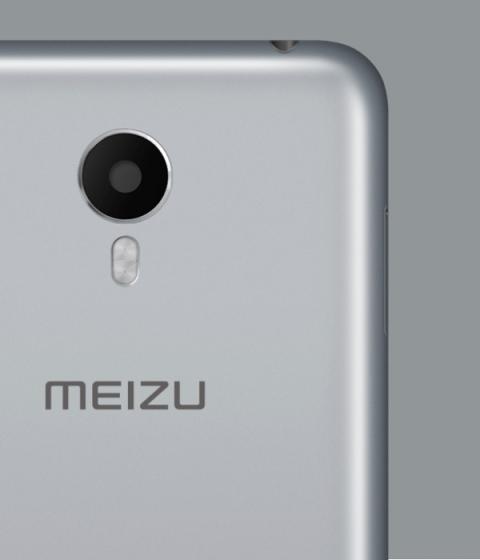Meizu представить смартфон Blue Charm Metal в алюмінієвому корпусі (2)