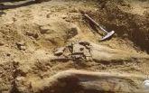 Останки динозавра возрастом 66 миллионов лет нашли в США: появилось видео
