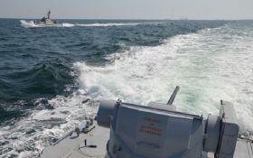 Почему РФ атаковала украинские корабли - объяснение Минобороны