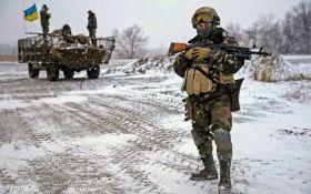 Бойцы ВСУ ответили на провокации боевиков на Донбассе: враг понес немалые потери
