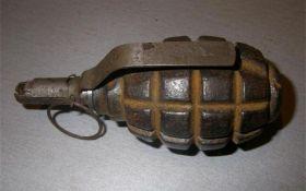 Троє поліцейських підірвалися на гранаті в Бердянську
