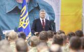 Кров і дестабілізація: Порошенко розповів про мотиви протестів в Києві
