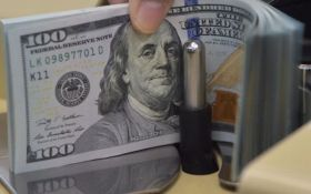 Курсы валют в Украине на среду, 16 августа