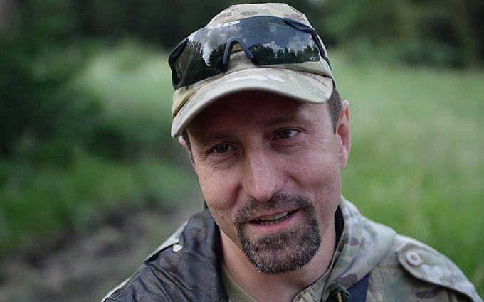 Опальний ватажок бойовиків ДНР відверто розповів про їхні слабкості