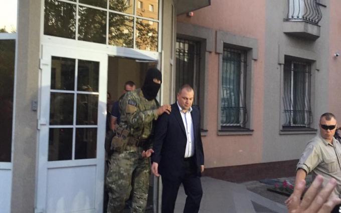 """Гучна """"бурштинова"""" справа: стало відомо про рішення суду"""