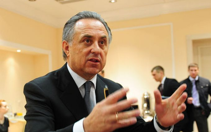 Путінський міністр проговорився про допінг: в мережі сміються над відео