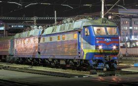 """В Україні почався продаж квитків на поїзд """"чотирьох столиць"""": названі ціни"""